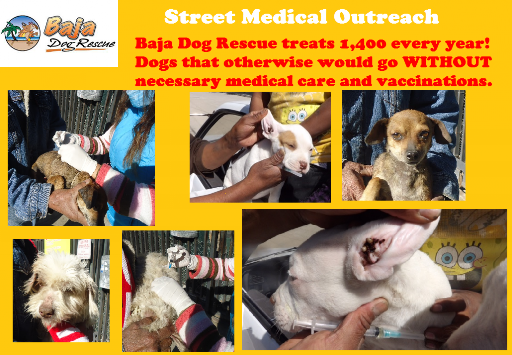 Street Medical Outreach